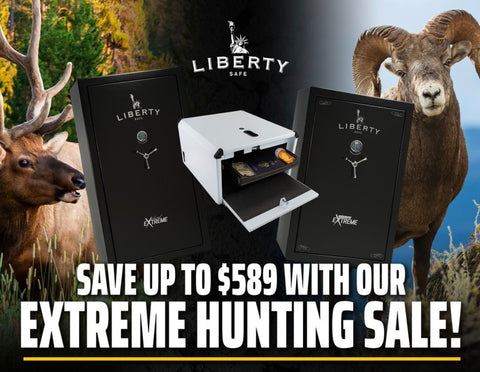 EXTREME HUNTING SALE