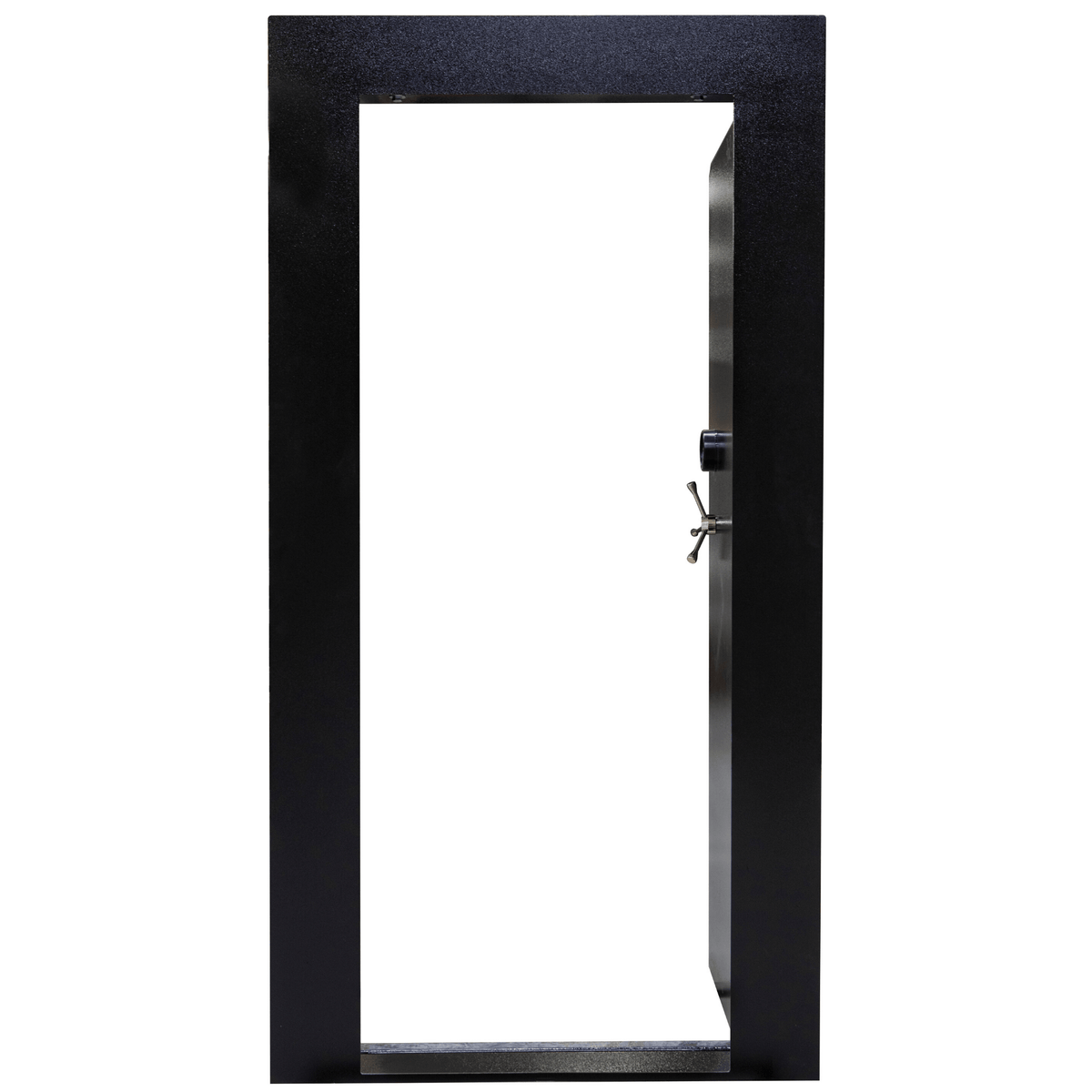 Vault Door | Blockade | Right Inswing | Black | Black Electronic Lock