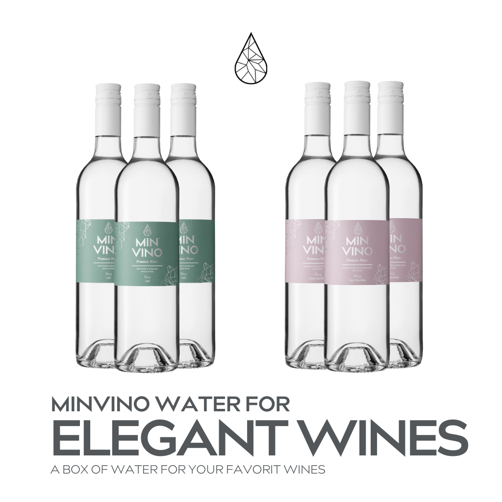 MINVINO Box Elegant Wines