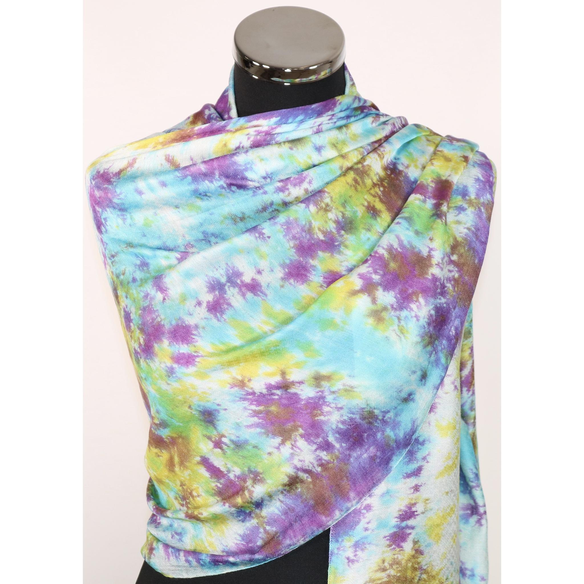 Kendall Multicoloured Scarf