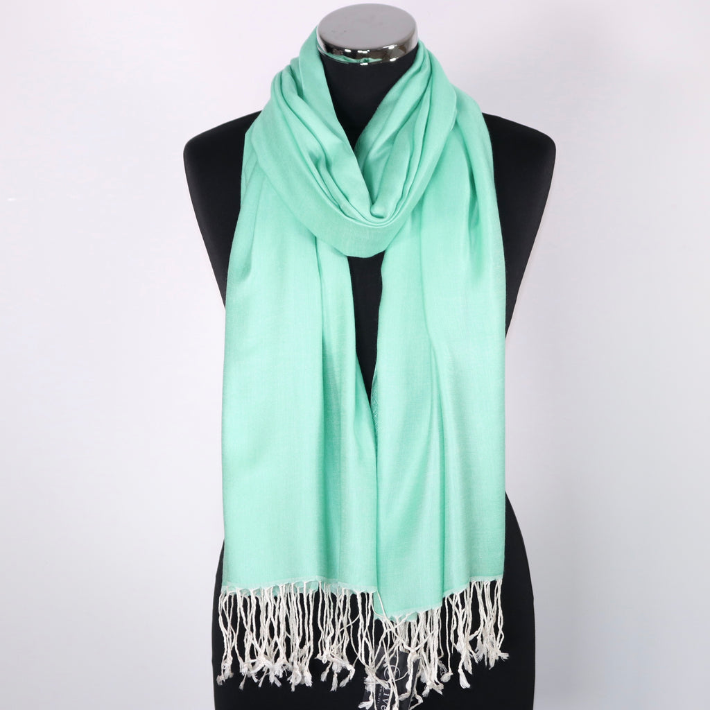 Hope Reversible Pashmina Scarf