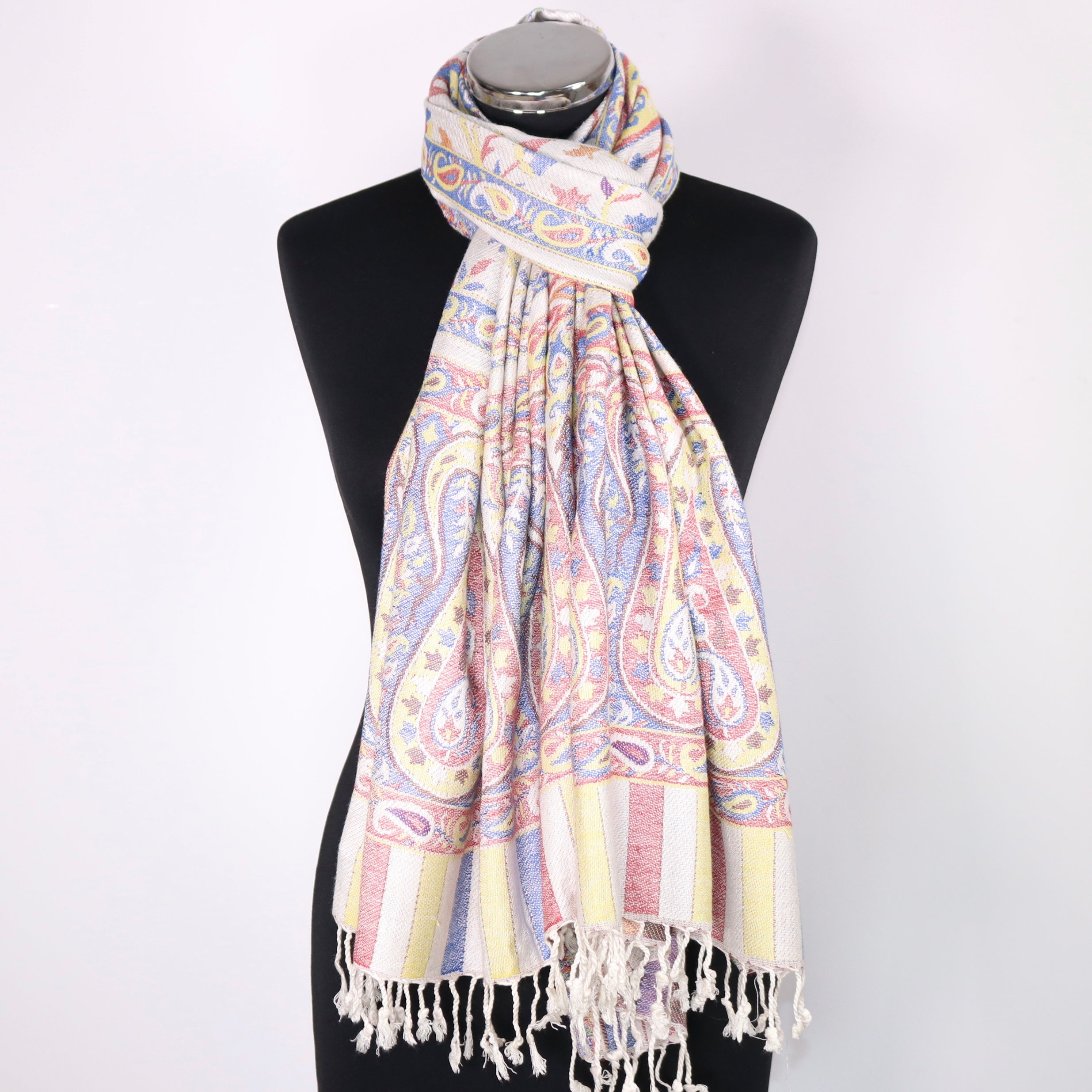 Shelby Viscose Scarf