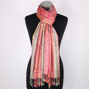 Savanna Viscose Scarf