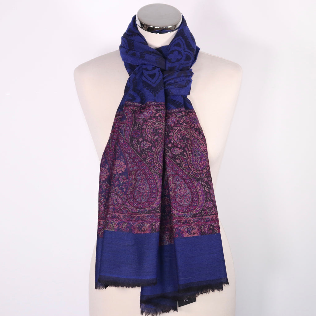 Holly Cashmere Scarf