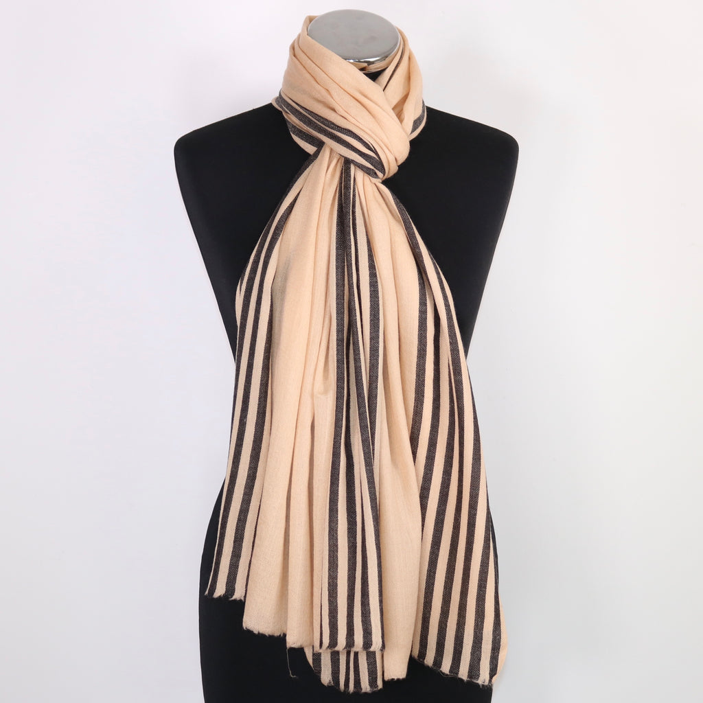 Aaliyah Cashmere Scarf