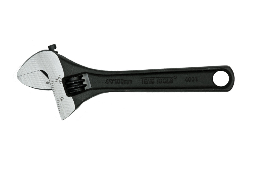 TENG Adjustable Wrench 4 inch