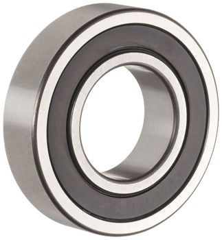 6315 Single Row Ball Bearing 75 x 160 x 37mm