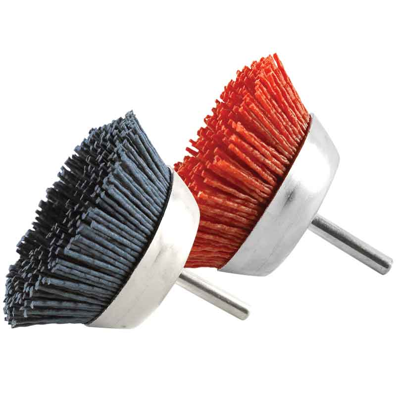 Abracs Filament Non Spark Wire Brush