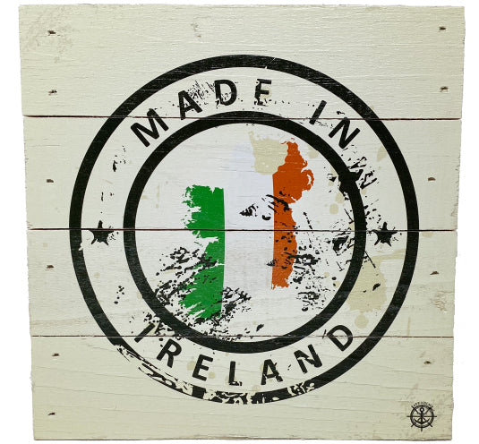 Rustic Made in Ireland