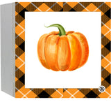 Pumpkin Decoration Box