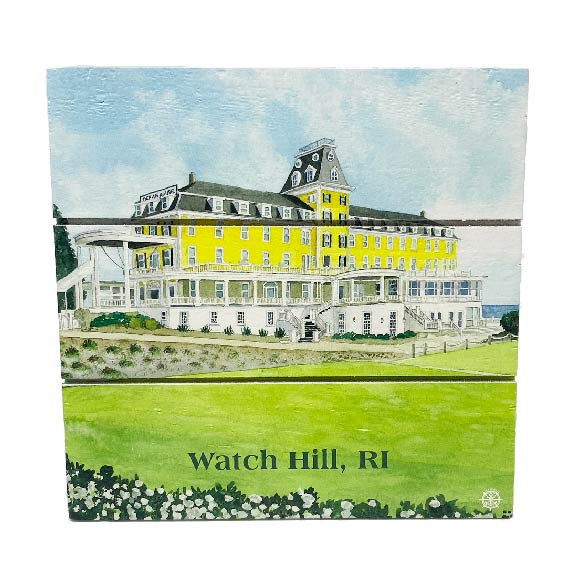Ocean House, Watch Hill RI Hanging Gift