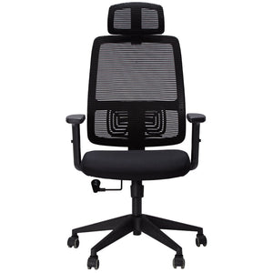 Ergonomic High-Back Mesh Executive Office Chairs