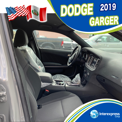 Image of 2019 Dodge Charger