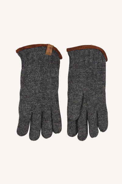 STORBO GLOVE - ANTHRACITE