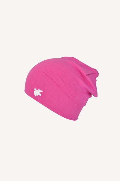 NYBRO HAT LONG - CERISE
