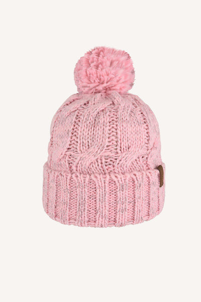 NIGHTLIGHT HAT - PINK