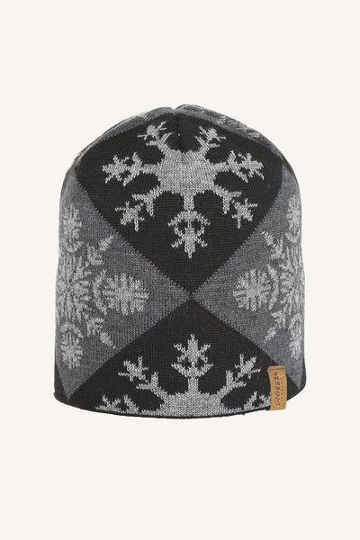 NYHEM HAT - BLACK