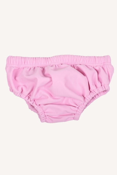 WALLIS BABY SWIM DIAPER - PINK
