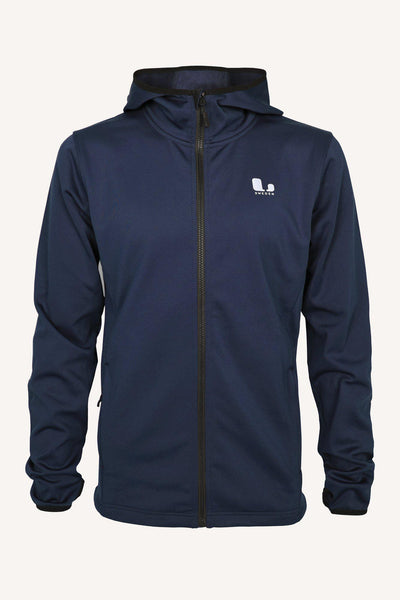 MILANO JACKET, MEN - NAVY