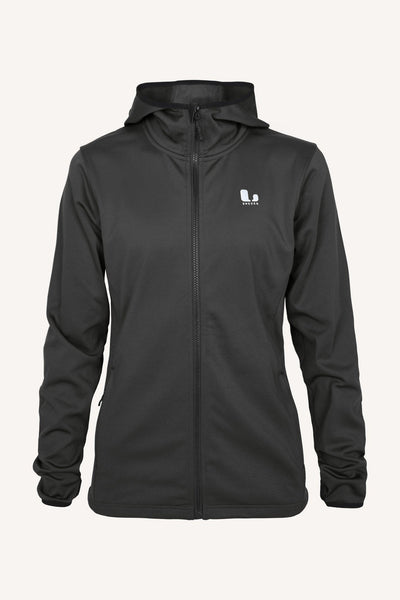 MILANO JACKET, WOMEN - ANTHRACITE