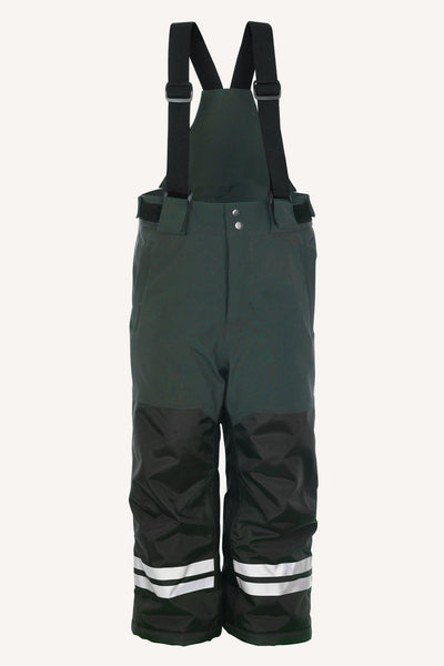 COLDEN PANTS - ANTHRACITE