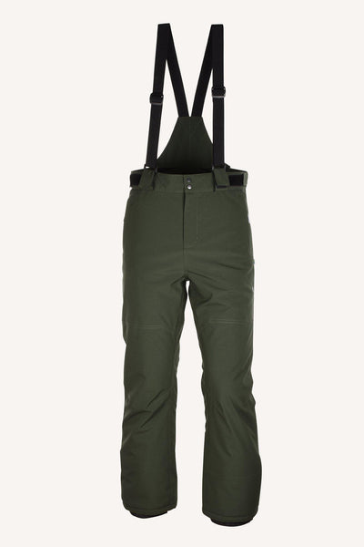 KODIAK PANTS - GREEN