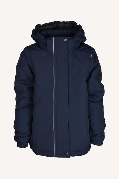 ICEBERG JACKET - NAVY