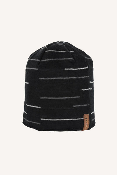 KUMLA HAT - BLACK