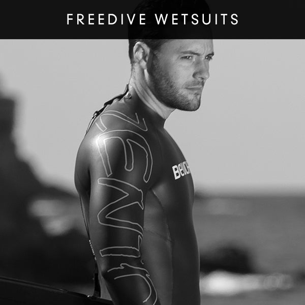 Freedive Wetsuits