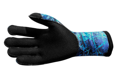 Epsealon Blue Fushion PowerTex 3mm Gloves