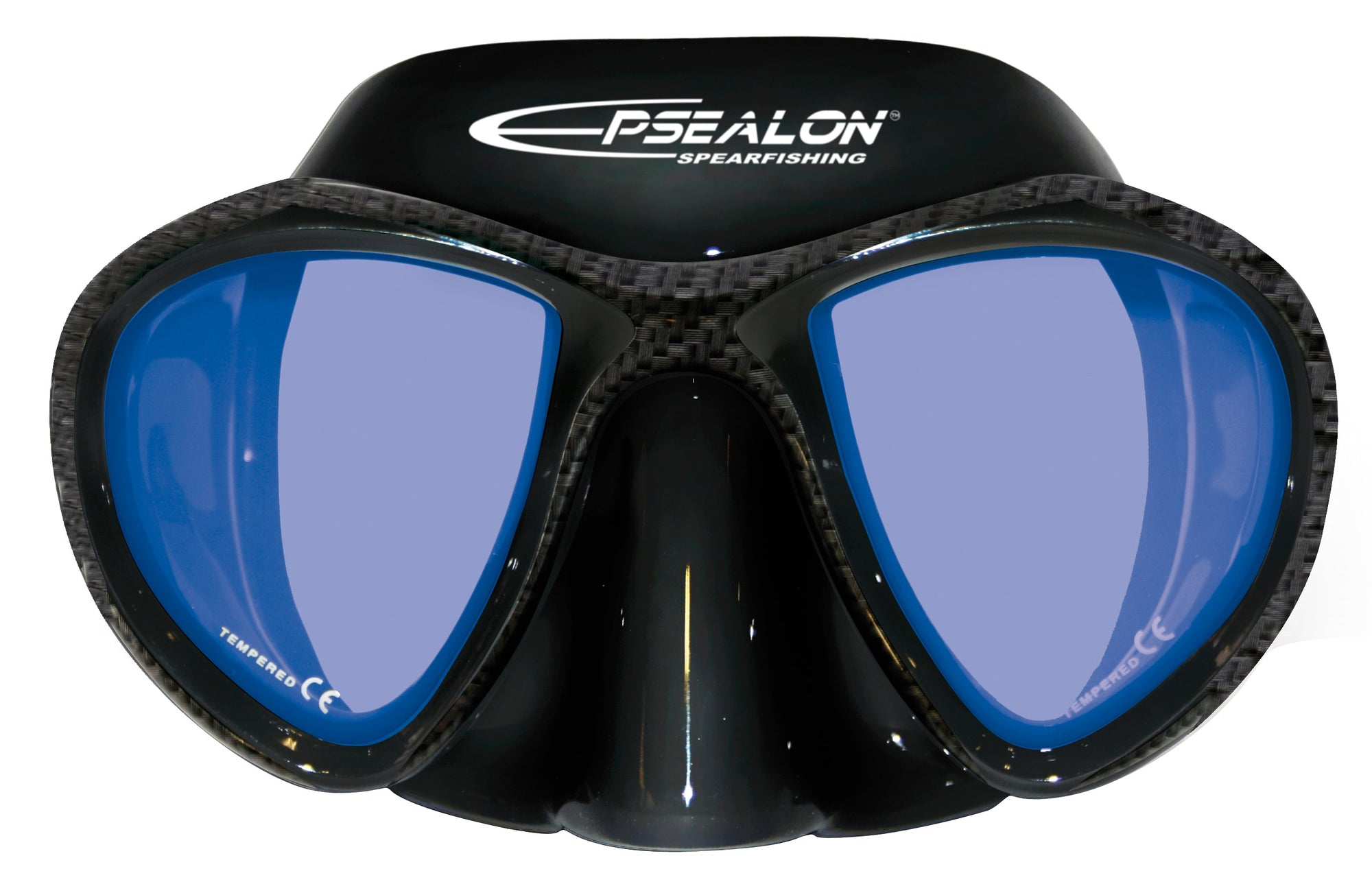 Epsealon Mask E-Visio 2 Carbon flash