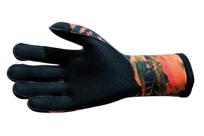 Epsealon Red Fushion PowerTex 3mm Gloves