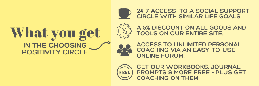24-7 access  to a social support circle with similar life goals and personalized coaching