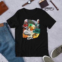 Load image into Gallery viewer, FAMU x CULTURE Tee