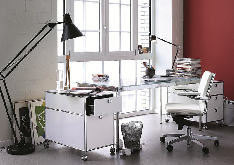 System 4: Create your dream office