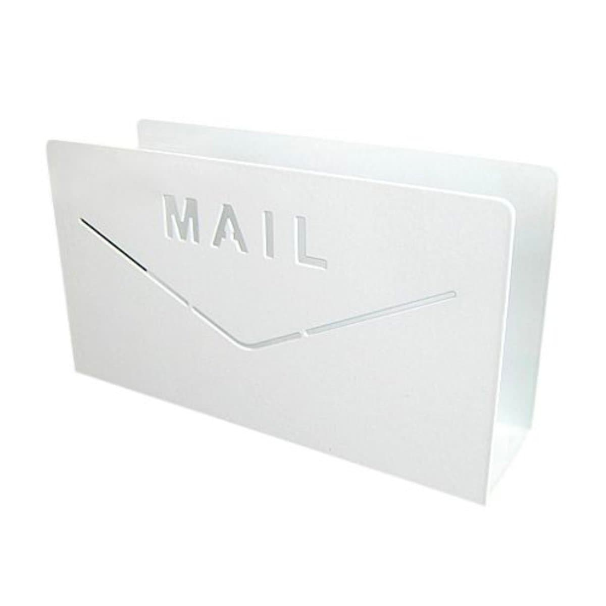 Trendform Letter Shelve MAIL, White