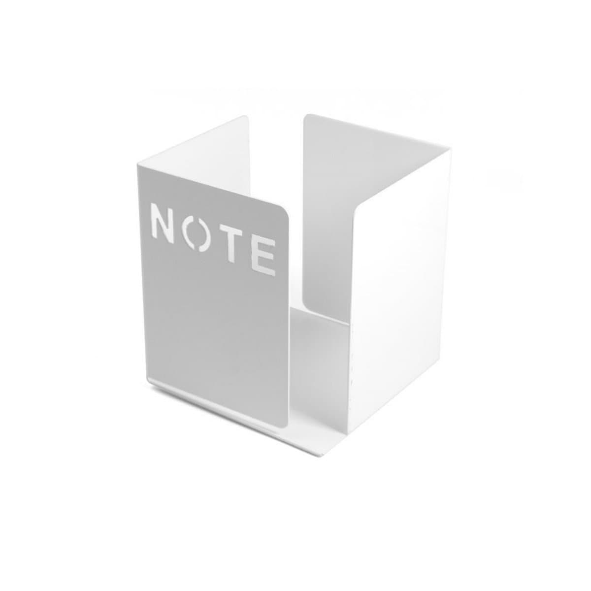 Trendform Memo Holder NOTE, White