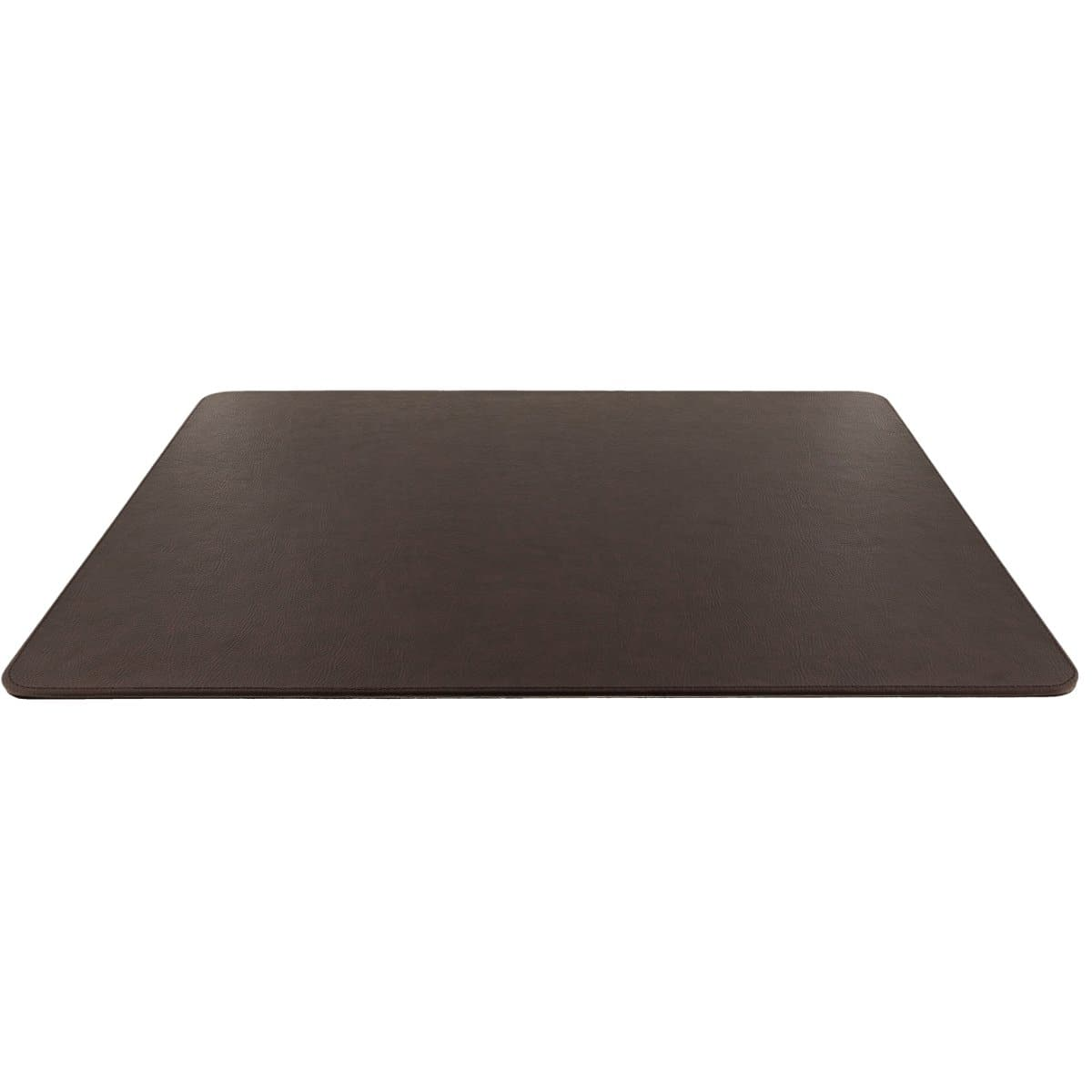 Konrad S. Desk Pad, 60 x 45cm, PU Leather, Brown