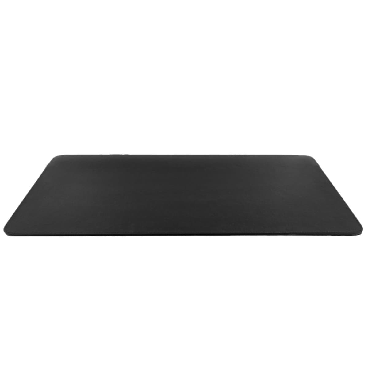 Konrad S. Desk Pad, 60 x 45cm, PU Leather, Black