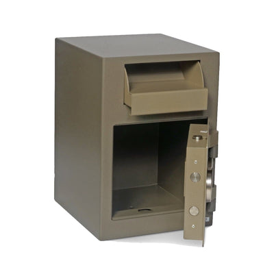 Valberg ASD-19 EL Deposit Safe, Digital Lock, Green