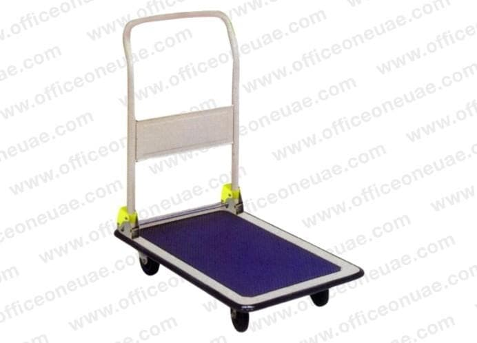 Heavy Duty Platform Trolley, Folding Type, NB-101, 150 kg capacity