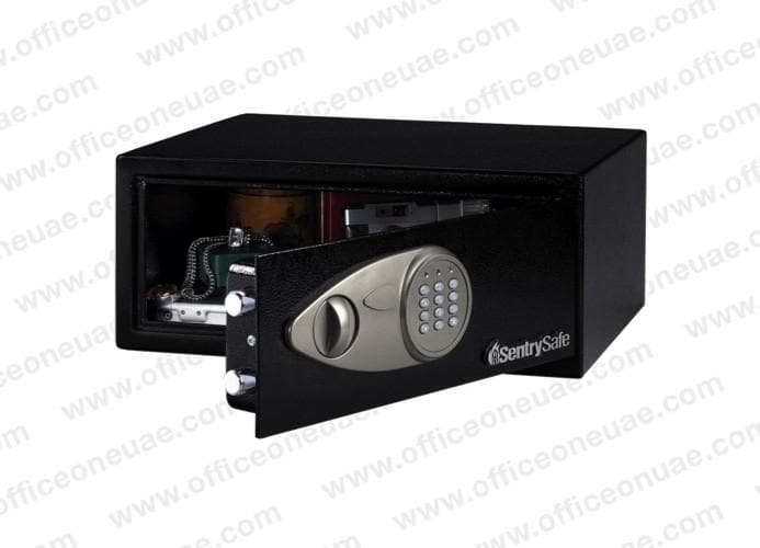 Sentry X075 Security Safe