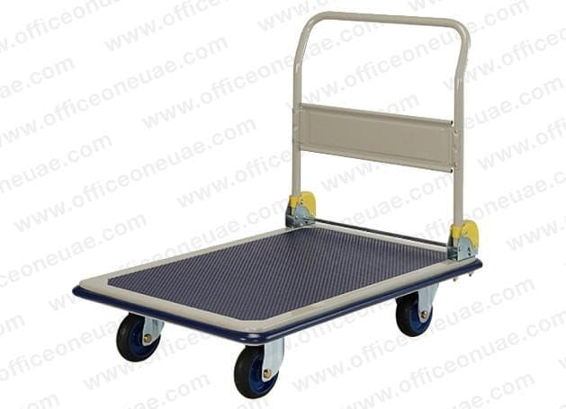 Heavy Duty Platform Trolley, Folding Type, NF-301, 300 kg capacity