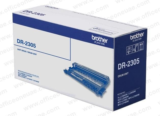 Brother DR-2305 Drum Unit Cartridge