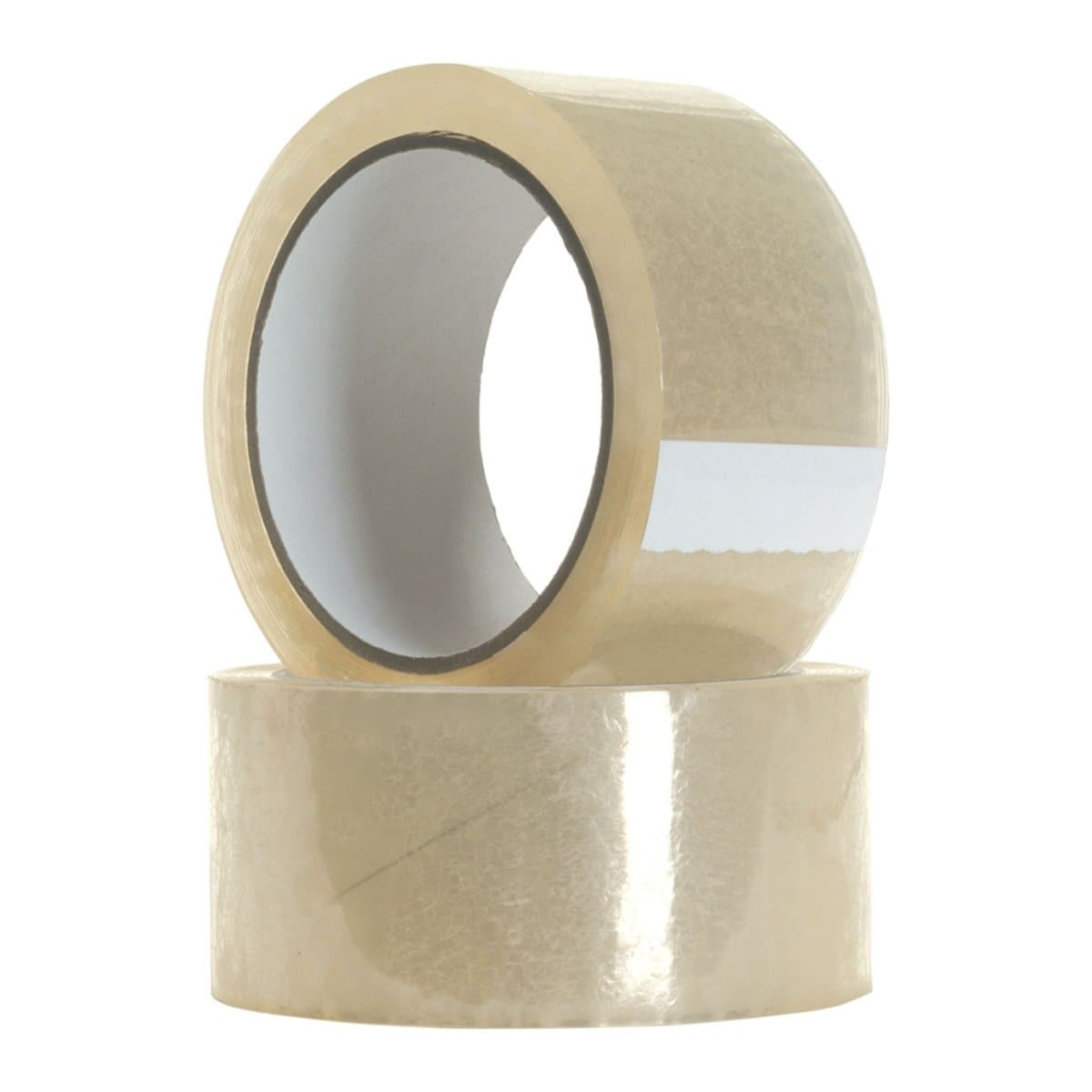 Fantastic Clear Packing Tape 2inches x 100yards