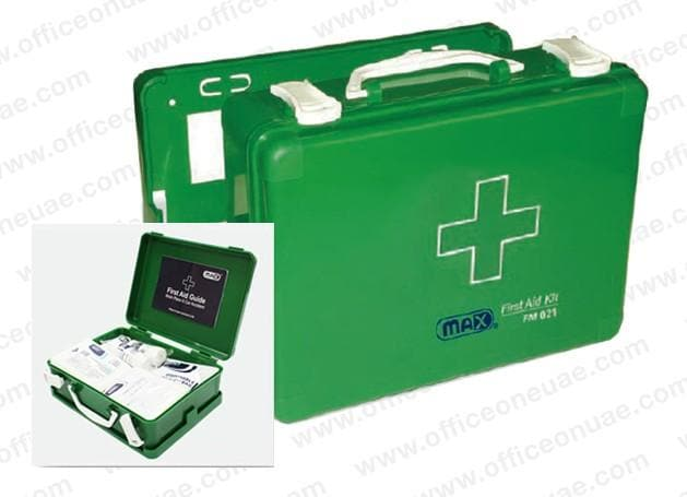 PROMAX First Aid Kit - 25 Persons FM021