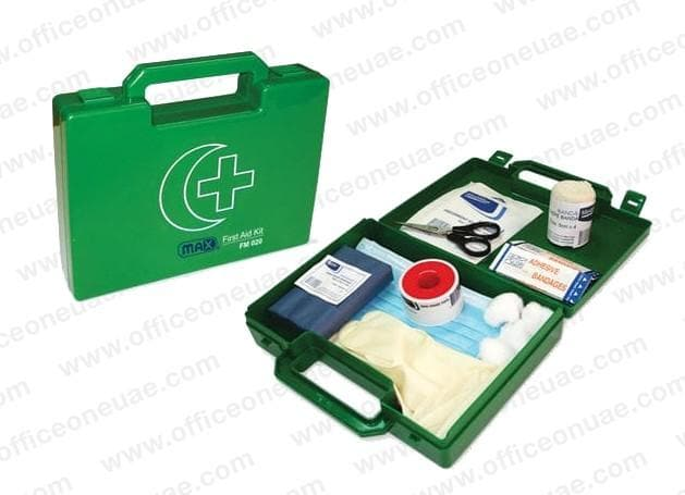 PROMAX First Aid Kit - 10 Persons FM020
