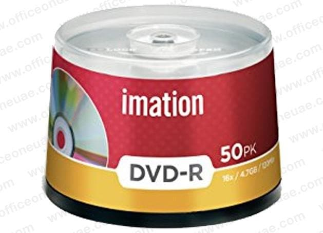 Imation DVD-R 120min, 4.7GB, 16x, 50/spindle