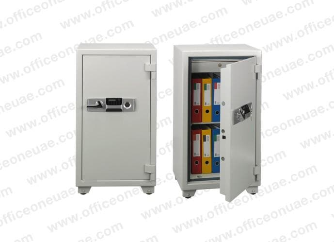 Eagle ES-100 Fire Resistant Safe, Digital & Key Lock