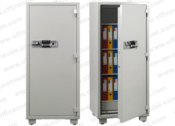 Eagle ES-350 Fire Resistant Safe, Digital & Key Lock